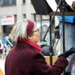 16. Chemnitzer Friedenstag 2017