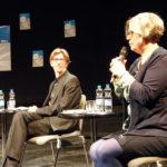 Nancy Gibson - Musikschule Chemnitz