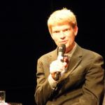 Dr. Wolfgang Lambrecht - TU Chemnitz