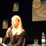 Katja Loße - Vertreterin der GGG