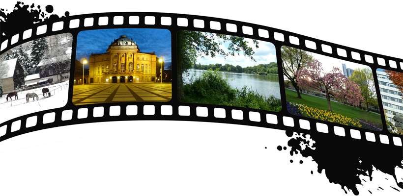 Unser Lieblingsplatz in Chemnitz - eine Stadt verbindet Generationen